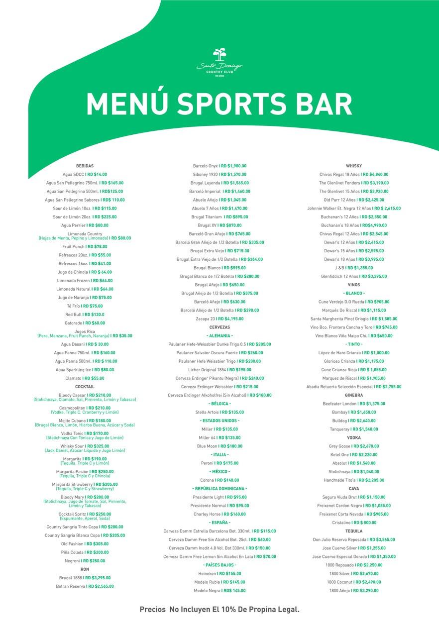 sportbar 2